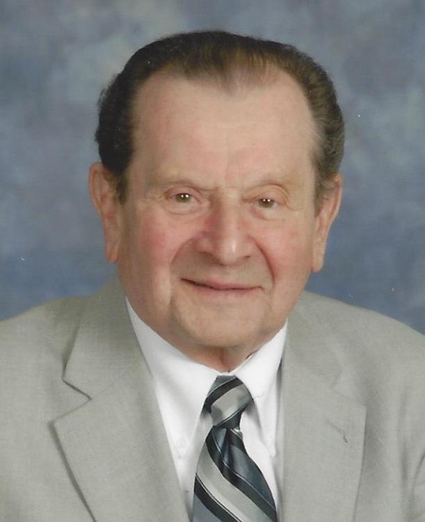 Ralph Joseph Raymont