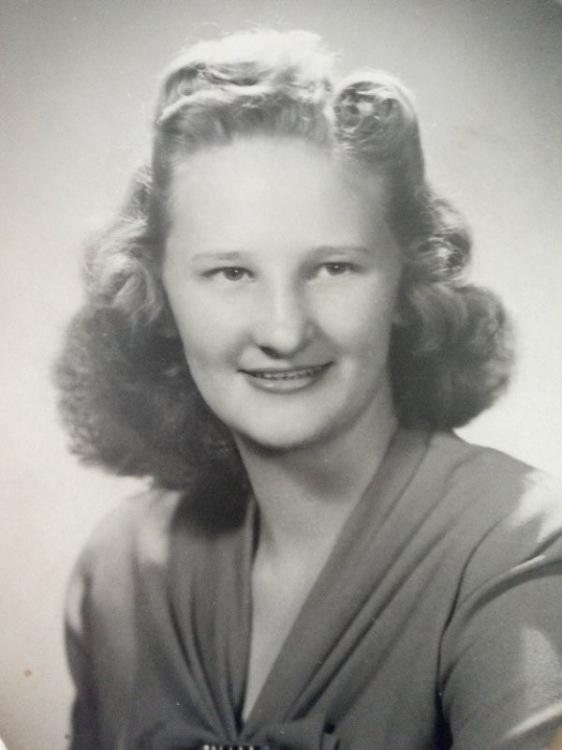 Doris E. Baumann