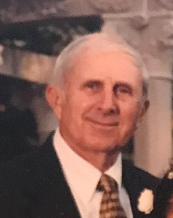 Robert J. Theiss