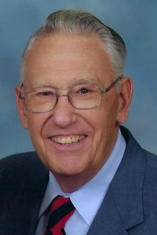Raymond B. Fields